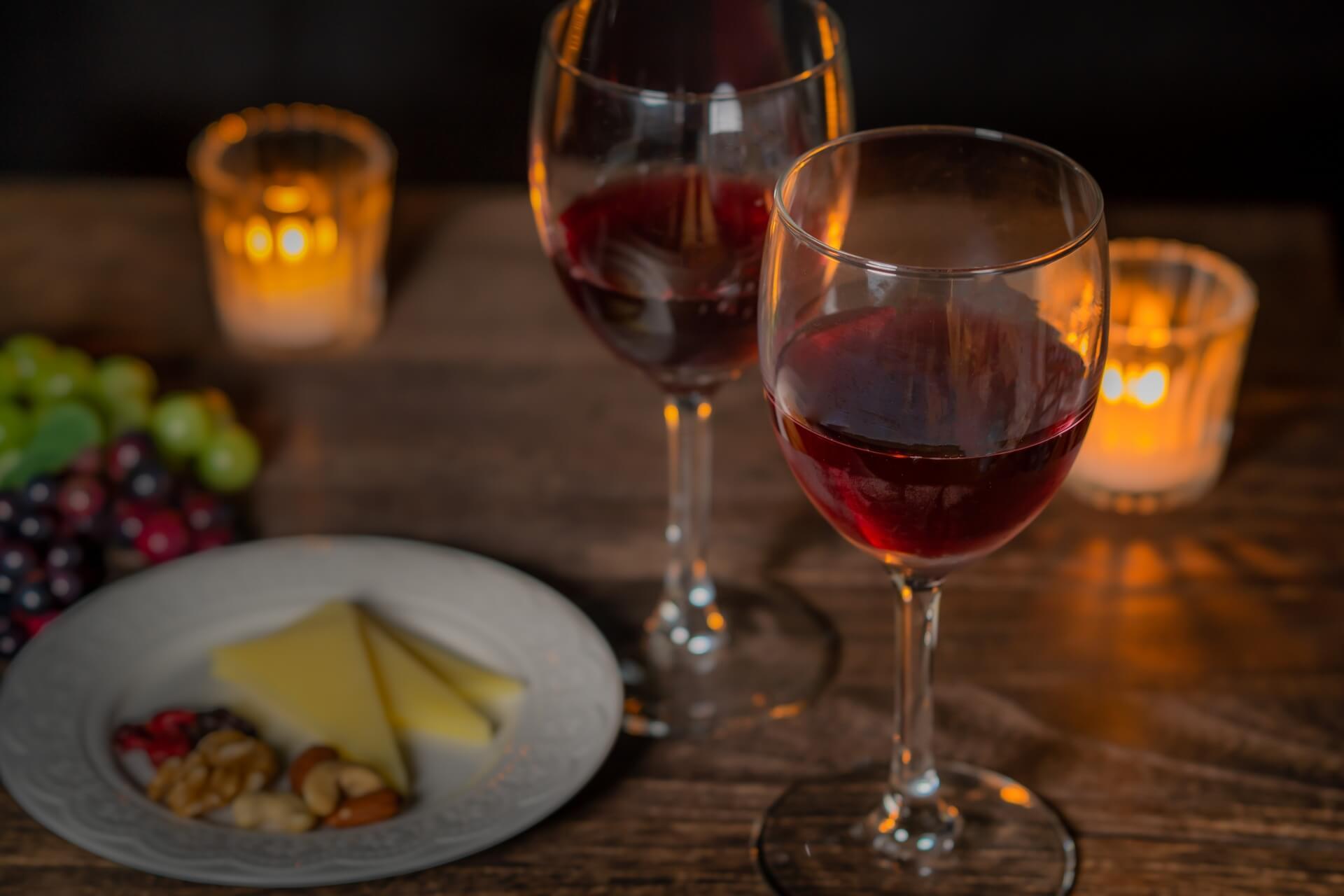 イタリアワインの写真